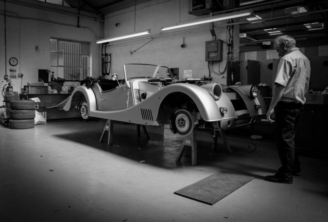 Morgan Motors Factory (22)