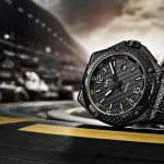 11 IWC Ingenieur Automatic Carbon Performance Mood