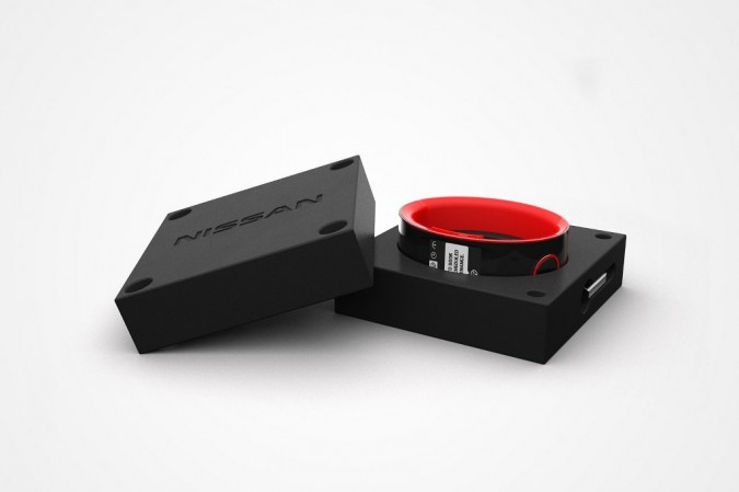Nismo Concept Watch (2)