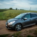 Peugeot 2008 Crossover 10