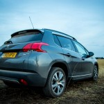 Peugeot 2008 Crossover 15