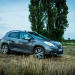 Peugeot 2008 Crossover 17
