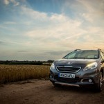 Peugeot 2008 Crossover 2