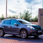 Peugeot 2008 Crossover 21