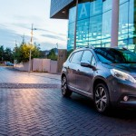 Peugeot 2008 Crossover 24
