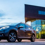 Peugeot 2008 Crossover 28