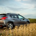 Peugeot 2008 Crossover 29