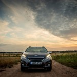 Peugeot 2008 Crossover 3