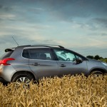 Peugeot 2008 Crossover 30