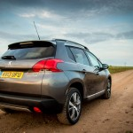 Peugeot 2008 Crossover 31
