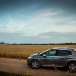 Peugeot 2008 Crossover 34