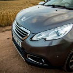 Peugeot 2008 Crossover 36