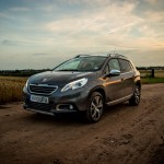 Peugeot 2008 Crossover 39