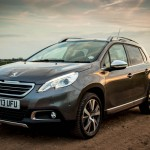 Peugeot 2008 Crossover 40