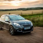 Peugeot 2008 Crossover 7