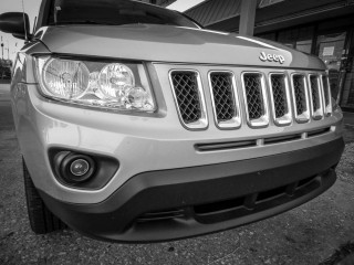 Jeep Compass North 18