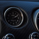 Bentley Continental GT Speed Outdoors 71