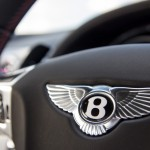 Bentley Continental GT Speed Outdoors 73