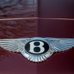 Bentley Continental GT Speed Outdoors 91