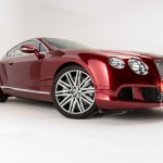 Bentley Continental GT Speed Studio 15