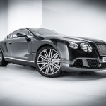 Bentley Continental GT Speed Studio 18