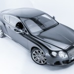 Bentley Continental GT Speed Studio 23