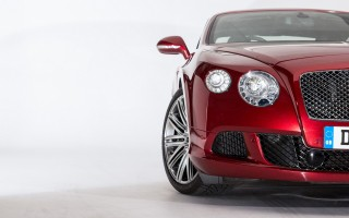 Bentley Continental GT Speed Studio (26)
