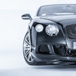 Bentley Continental GT Speed Studio 27