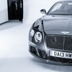 Bentley Continental GT Speed Studio 32