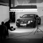 Bentley Continental GT Speed Studio 33