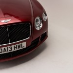 Bentley Continental GT Speed Studio 5