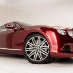 Bentley Continental GT Speed Studio 7