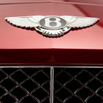 Bentley Continental GT Speed Studio 8