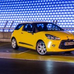 Citroen DS3 DSport 2