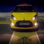 Citroen DS3 DSport 20