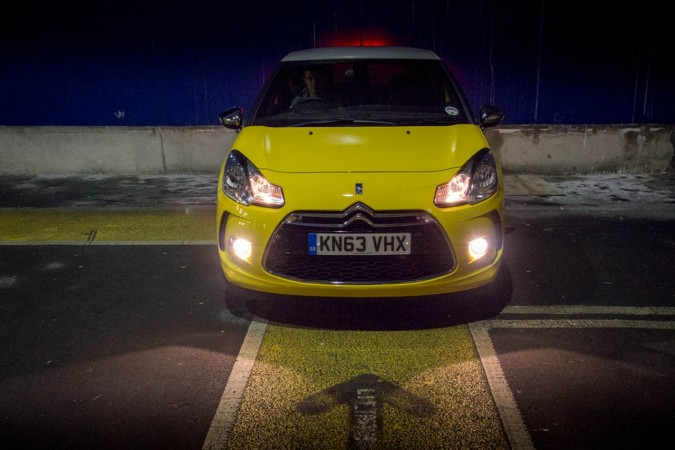 Citroen DS3 DSport (20)