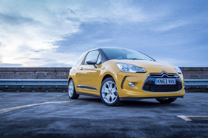 Citroen DS3 DSport (23)