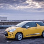 Citroen DS3 DSport 24