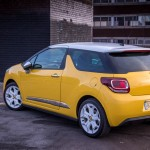 Citroen DS3 DSport 25