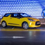 Citroen DS3 DSport 3