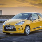 Citroen DS3 DSport 35