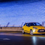 Citroen DS3 DSport 4