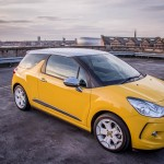 Citroen DS3 DSport 40