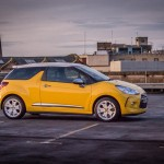Citroen DS3 DSport 42