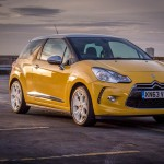 Citroen DS3 DSport 45