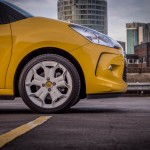 Citroen DS3 DSport 56