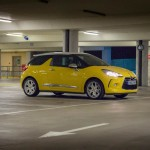Citroen DS3 DSport 7