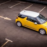 Citroen DS3 DSport 76
