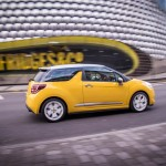 Citroen DS3 DSport 77