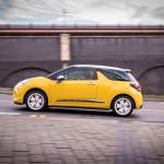 Citroen DS3 DSport 80